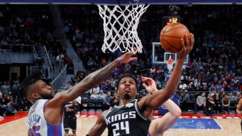 Kings Takeaways: What We Learned in 103-101 Buzzer-beating Win Over Pistons