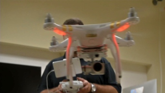 FAA Reminds Drone Owners to Get Registered