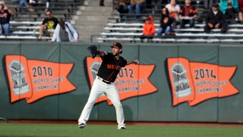 MLB Rumors: Giants-Twins Madison Bumgarner Trade Chatter 'premature'
