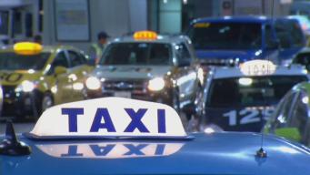 Cab Driver's Eye Gouged by Unruly Passenger in San Francisco