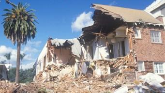 Prepare for California's Next Earthquake