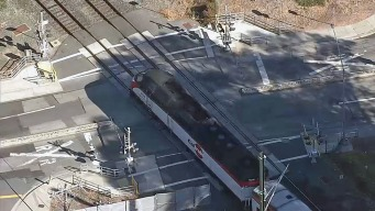 2 People Hit and Killed by Caltrains in Separate Incidents
