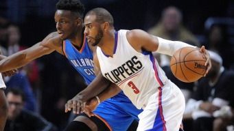 Clippers PG Chris Paul to Undergo Surgery, Expected to Miss 6-8 Weeks