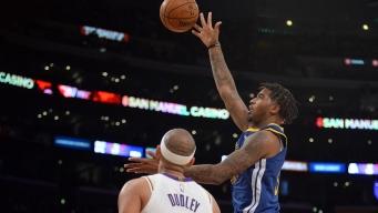 Why John Oliver Name-dropped Warriors' Marquese Chriss in NBA-China Monologue