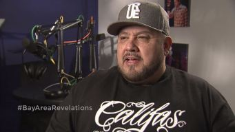 DJ Chuy Gomez  On How His Love For Radio Started