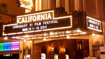 Lights, Camera, Cinequest