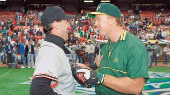 Why Potential Giants-A's World Series Rematch Would Be Different Now