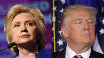 Poll: Clinton Leads Trump Ahead of First Debate