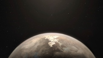 Close New Earth-Size World, Where Year Lasts Under 10 Days