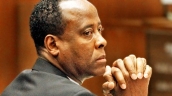 Testimony Ends in Jackson Doc Trial