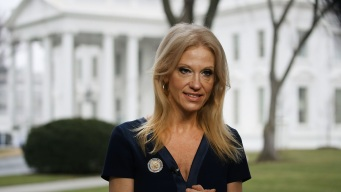 Dictionary Tweets 'Fact' Definition Following Conway Comment
