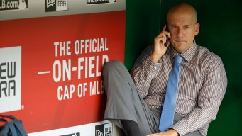 MLB Crushes Braves With Sanctions for International Signing Infractions