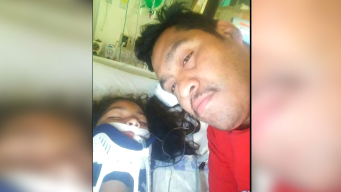 5-Year-Old Corona Girl Suffers Skull Fracture After Getting Hit With Bottle, Family Says