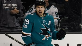 Logan Couture Is an Under-the-radar MVP Candidate