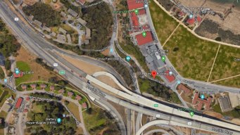 Crissy Field Ave. to Be Converted Road to Bike, Walk Trail