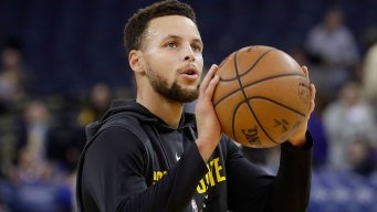 Curry Wants You to Donate to Cause on His 30th Birthday