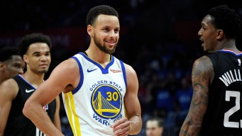 One ESPN NBA Analyst Picks Warriors to Beat Clippers in West Finals