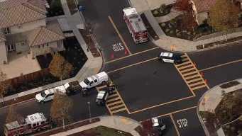 Pipe Bomb Incident Prompts Road Closure Near Danville