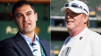 A's Dave Kaval Responds to Mark Davis Remarks, Fees Bad for Raiders Fans