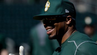 Heyward Surprised Cubs Fans Didn't Boo A's OF Davis More