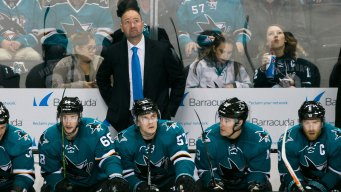 While Many Bristle Over NHL's New Bye Week Rule, Sharks Wait Their Turn
