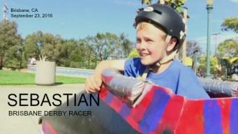 Brisbane Community Prepares for Derby