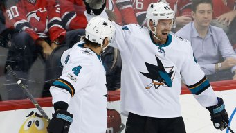 Recovered From Injuries, Joonas Donskoi Returning to Form Just in Time for Sharks