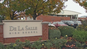 Former De La Salle High Football Player Guilty of Sexual Assault