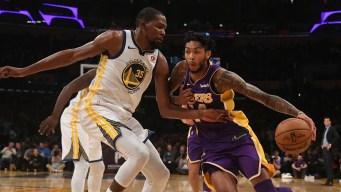 Gameday: Kevin Durant Vs Brandon Ingram on Kobe Bryant Night
