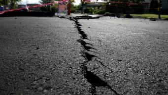 2 Bay Area Faults Could Produce Magnitude-7.4 Earthquake