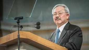 Remembering San Francisco Mayor Ed Lee