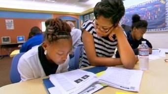 Education Nation: Common Core