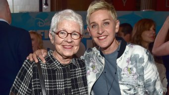 'I Live With That Regret': DeGeneres' Mom on Abuse Claim