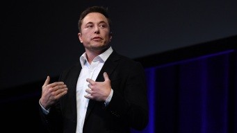 Musk's LA Transport Tunnel Proposal Takes Step Forward