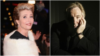 Why Emma Thompson Isn't in the 'Love Actually' Reunion