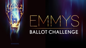 Play the Emmy Awards Ballot Challenge
