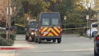 Two People Found Shot Dead in East Palo Alto Home: Police