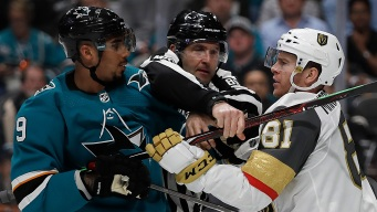 NHL Expansion Draft: How Sharks Will Be Impacted by Seattle Franchise