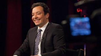 The Interview: Jimmy Fallon