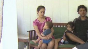 Undocumented Family Awaits Immigration Trial in South Bay