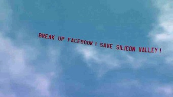 Protests Target Facebook at Annual Shareholders Meeting