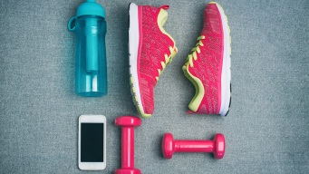Why Summer Is the Perfect Time to Set a Fitness Routine