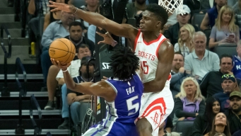 Kings Vs. Rockets Watch Guide: Lineups, Injury Report, Player Usage