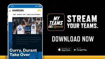 Warriors Vs. Mavericks Live Stream: How to Watch NBA Game Online, on TV