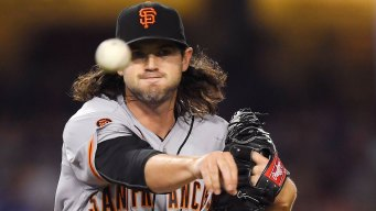 Giants Tender Contracts to All Six Arbitration-eligible Players