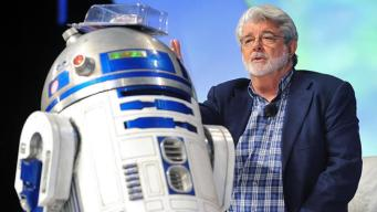 George Lucas Selects Los Angeles for $1 Billion Museum