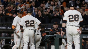 Arroyo, Morse Go Deep, Giants Walk Off On Dodgers