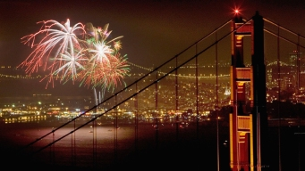 GGB Celebrates 75th This Weekend