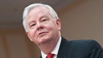 Texas Congressman Joe Barton Apologizes for Explicit Photo Posted Online