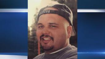 Family Holds Vigil For Man Killed in Custody in 2014